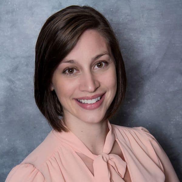 Stephanie Carden, Dental Hygienist